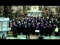Tříkrálový koncert 8.1.2012