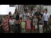Velký epochální výlet Chorvatsko 2013